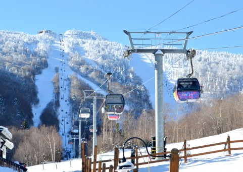 スキー場イメージ2