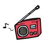 ラジオイラスト1