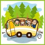 バス旅行2