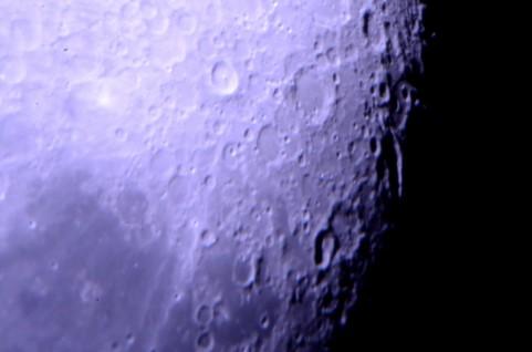 天体観測1